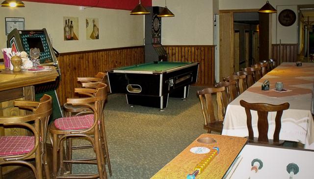 Bowling - Bar Na Trojaku